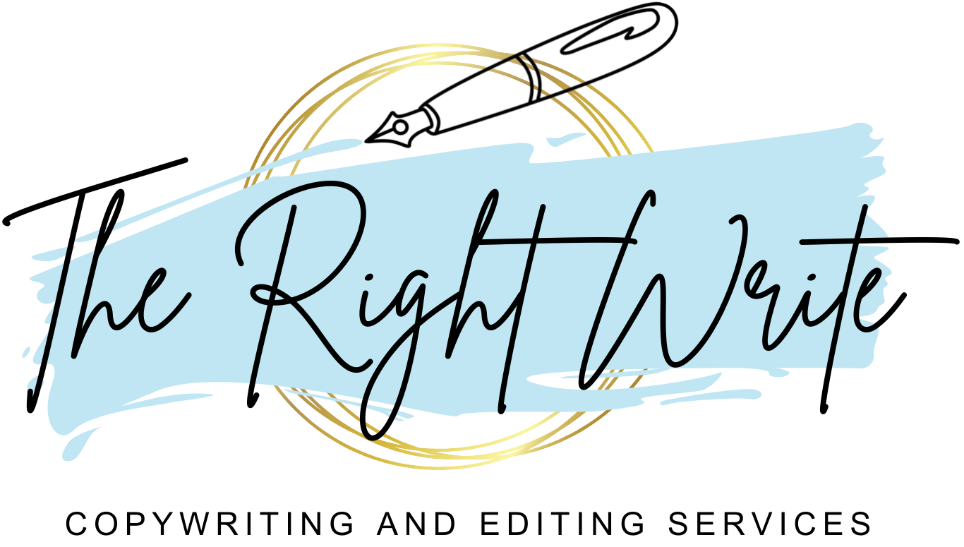 The Right Write